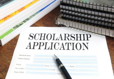 Program -AAA College Preparedness Series-  Part II: Scholarships & Grants