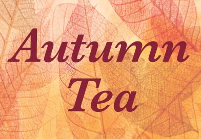 Program- Autumn Tea at Union Library