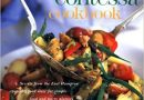 Cook Book Club is Reading -The Barefoot Contessa Cookbook by Ina Garten