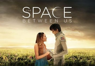 Teen Movie: The Space Between Us