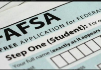 Program – AAA College Preparedness Series Part III: Filling out the FAFSA