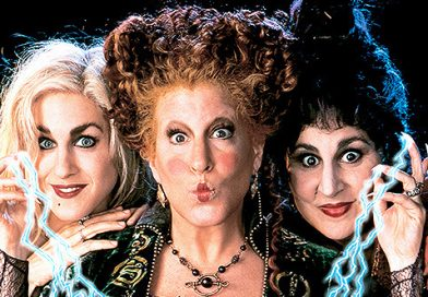 Movie Night: Hocus Pocus