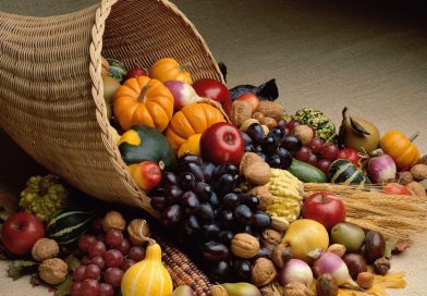 Special Community Event – Thanksgiving Basket Drive
