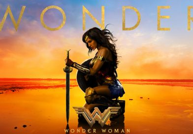 Movie Night – Wonder Woman