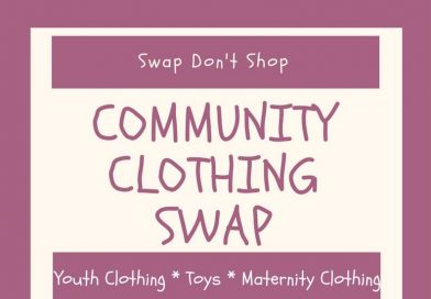 Tiverton Community Family Item Swap