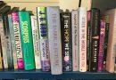 Mini Book Sale – Book Cart