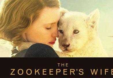 Movie Night – Zookeeper's Wife