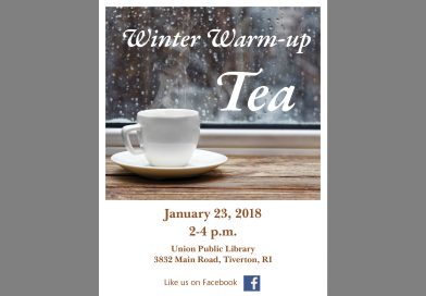 Winter Warm-Up Tea