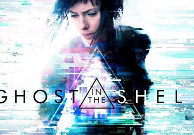 Action Packed Saturday Movie: Ghost in the Shell